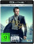 Saturn James Bond 007 - Casino Royale Inkl. HDR)
