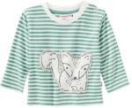 NKD Baby-Jungen-Shirt mit Fuchs-Applikation - bis 11.04.2020