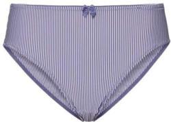 Damen-Jazzpant mit Streifenmuster