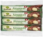 Alnatura Nougat-Stängli (Viererpack) - bis 01.04.2020