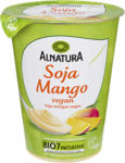 Alnatura Soja Mango, vegane Joghurtalternative - bis 01.04.2020