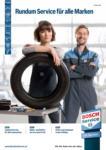 Garage Witschi AG Frühlingsprospekt Bosch Car Service - al 31.05.2020