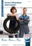 Garage Witschi AG Volantino primavera Bosch Car Service - al 31.05.2020