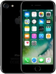 Apple iPhone 7 Smartphone 32GB, Schwarz