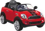 XXXLutz Ried im Innkreis Kinderauto Mini Cooper S Coupe