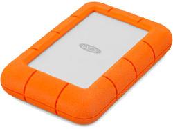 Rugged Mini 2TB, 2.5 Zoll, USB 3.0, orange/silber (9000298)