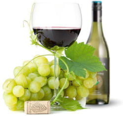 -25% auf Wein und Spirituosen