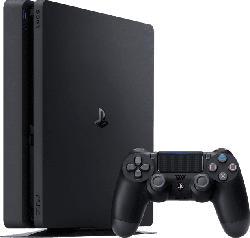 PlayStation 4 Slim Konsole 1 TB