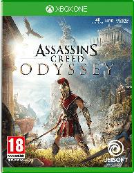 Assassin's Creed® Odyssey PEGI