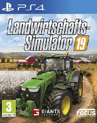 Landwirtschaft Simulator 19