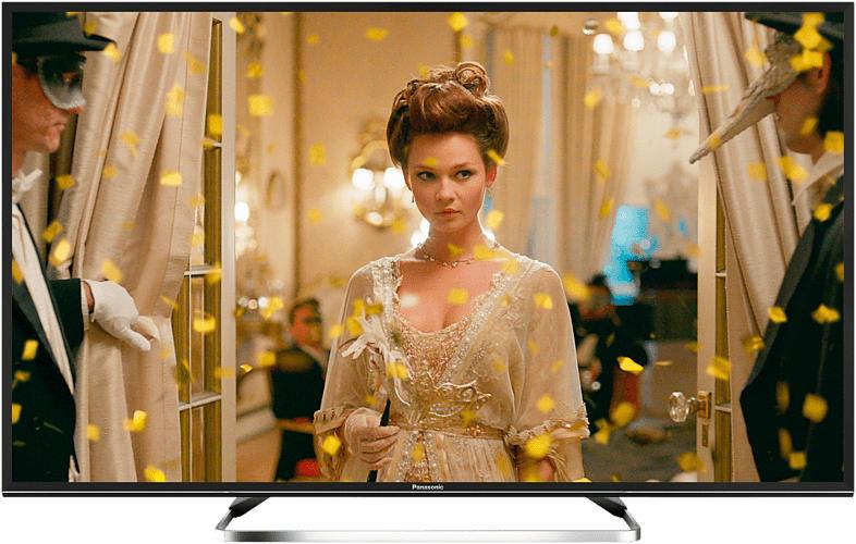 Fernseher TX-40FSW504S 40 Zoll Full HD Smart TV