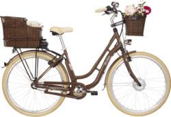 E-Bike Retro DE 28 3G ER 1804-S2, braun