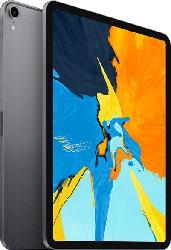 """iPad Pro (2018) 11"""" Wi-Fi 256 GB Space Grau (MTXQ2FD/A)"""