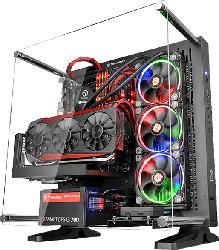 Gaming PC Pro.G+ RGB 8137 i7-9700k/16GB/250GNVMe/2THDD/RTX2070-8G/Win10H