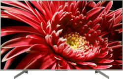 SONY KD-55XG8577 LED TV (Flat, 55 Zoll/139 cm, UHD 4K, SMART TV, Android TV)