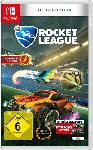 Saturn Rocket League - Collector's Edition