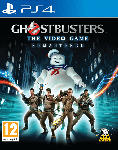 Saturn Ghostbusters The Video Game Remastered