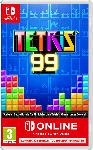 MediaMarkt Tetris 99 + 1 Jahr Nintendo Switch Online Einzelmitgliedschaft