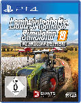 MediaMarkt Landwirtschafts-Simulator 19: Platinum Edition [PlayStation 4]