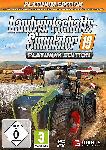 Saturn Landwirtschafts Simulator 19  Platinum Edition