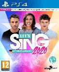 Saturn Let's Sing 2020 mit deutschen Hits