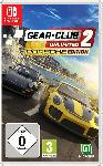 Media Markt Gear Club Unlimited 2 - Porsche Edition
