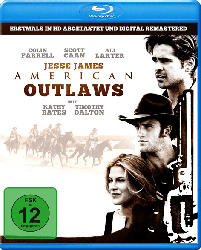 American Outlaws - Jesse James