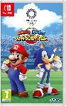 Saturn Mario & Sonic bei den Olympischen Spielen Tokio