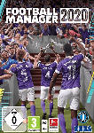 Saturn Football Manager 2020