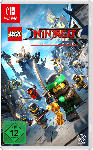 Media Markt LEGO Ninjago Movie Videogame