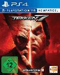 Saturn Tekken 7 - Standard Edition