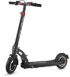 E-Roller Flowboard Urban, schwarz