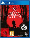 Media Markt Blair Witch