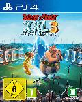 MediaMarkt Asterix & Obelix XXL3: Der Kristall-Hinkelstein [PlayStation 4]