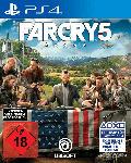 Media Markt Far Cry 5 [PlayStation 4]