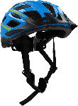 Saturn Fahrradhelm Urban Montis S/M, blau