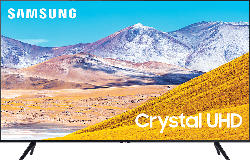 TU8070 (2020) 50 Zoll Crystal UHD 4K Smart TV