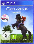 Media Markt Ostwind - Das Spiel [PlayStation 4]