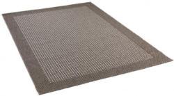 Teppich Grace ca. 160 x 230 cm grau