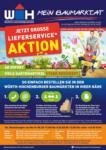 Würth-Hochenburger - Baustoffniederlassung Würth-Hochenburger Flugblatt - bis 31.12.2020