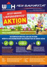 Würth-Hochenburger Flugblatt