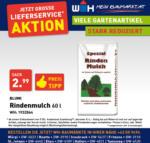 Würth-Hochenburger - Baustoffniederlassung Rindenmulch - bis 31.10.2020