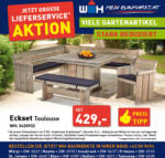 Würth-Hochenburger - Baustoffniederlassung Eckset Toulouse - bis 31.10.2020
