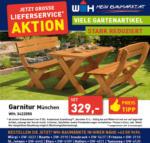 Würth-Hochenburger - Baustoffniederlassung Garnitur München - bis 31.10.2020