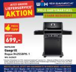 Würth-Hochenburger - Baustoffniederlassung Napoleon Gasgrill Rogue R425SBPK-1 - bis 31.10.2020