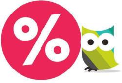-30% auf Wolle & Kurzwaren