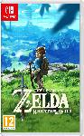 Saturn The Legend of Zelda: Breath of the Wild