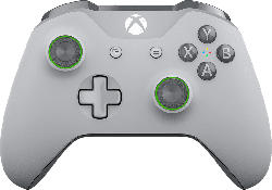 Xbox Wireless Controller Grau/Grün
