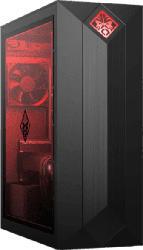 Gaming PC OMEN Obelisk 875-1931ng, schwarz (6EW78EA) - (Ausstellungsstück)