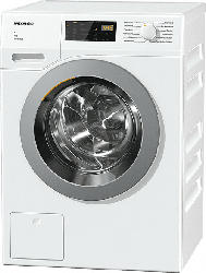 Waschmaschine 8 kg 1400 U/Min. Weiß A+++ WDD 035 WCS
